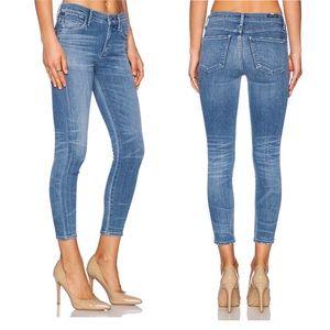 C of H Rocket Crop high rise skinny Jeans